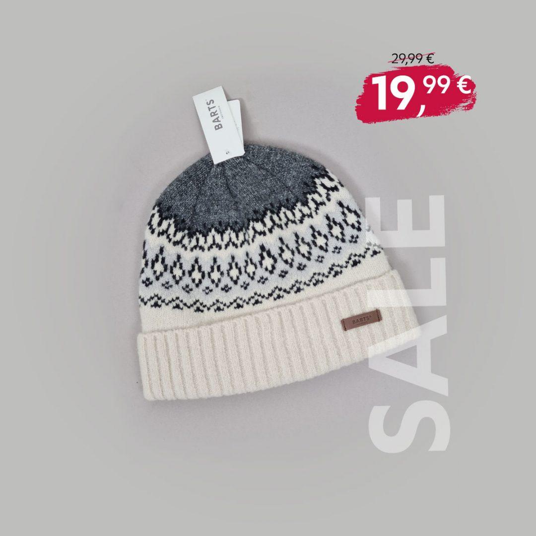 SALE: Barts Mütze