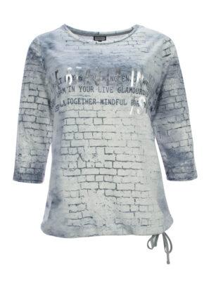 Ausbrenner Shirt 603604