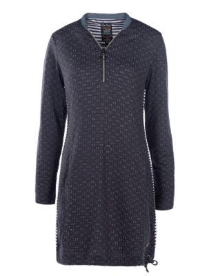 Kleid kurz 6190-501801