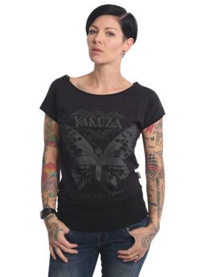 DEAD BUTTERFLY Shirt