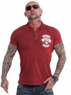 Slim Fit Polo-Shirt