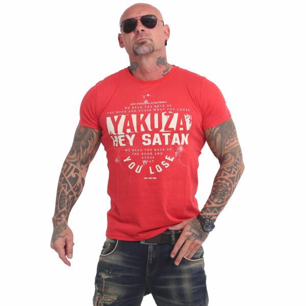 Hey Satan T-Shirt