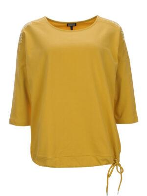3/4-Arm-Sweatshirt