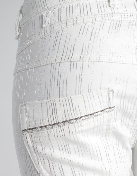 MARGE – silver linings DEEPCROTCH
