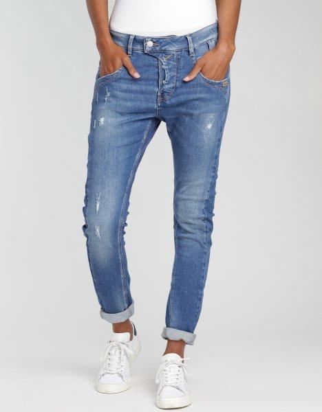Gang Marge Deep Crotch Jeans