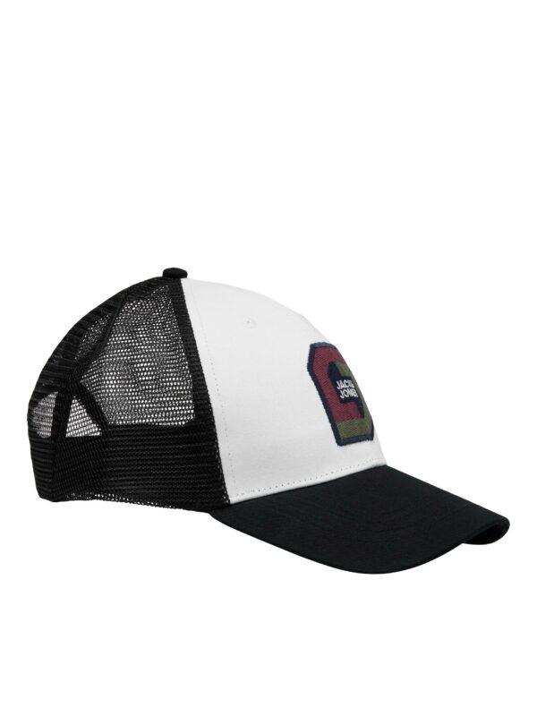 JACFRANK TRUCKER CAP 12185388