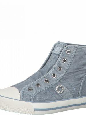 Knöchelhoher Sneaker