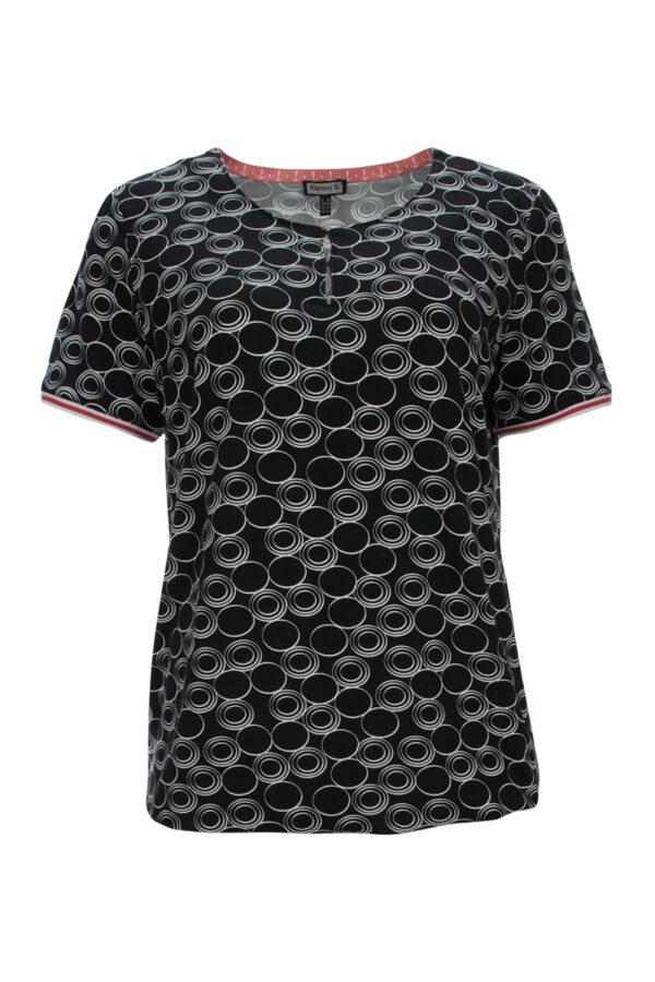 Alloverprint Shirt