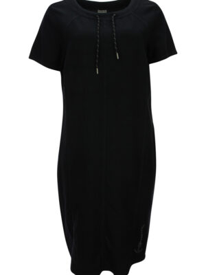 Leinenmix Kleid