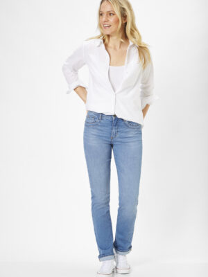 """""""Kate Light Denim"""" Jeans"""